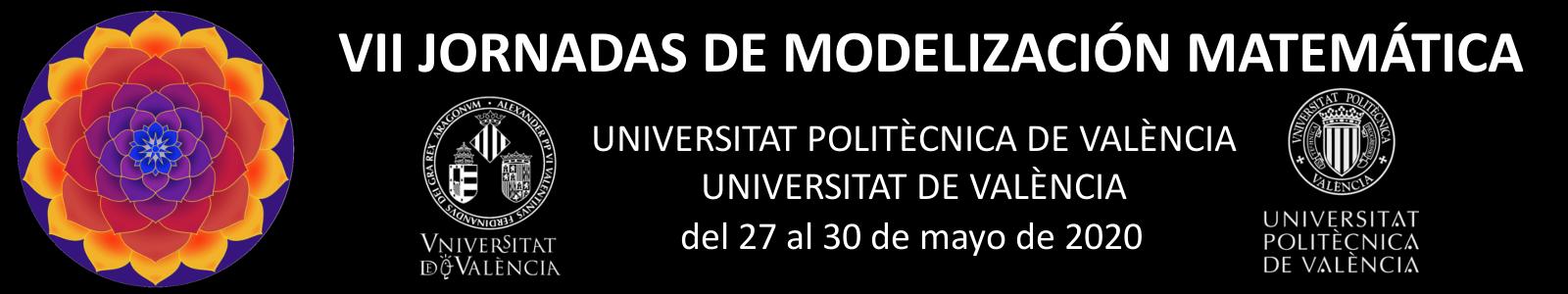 VII Jornadas Modelización Matemática